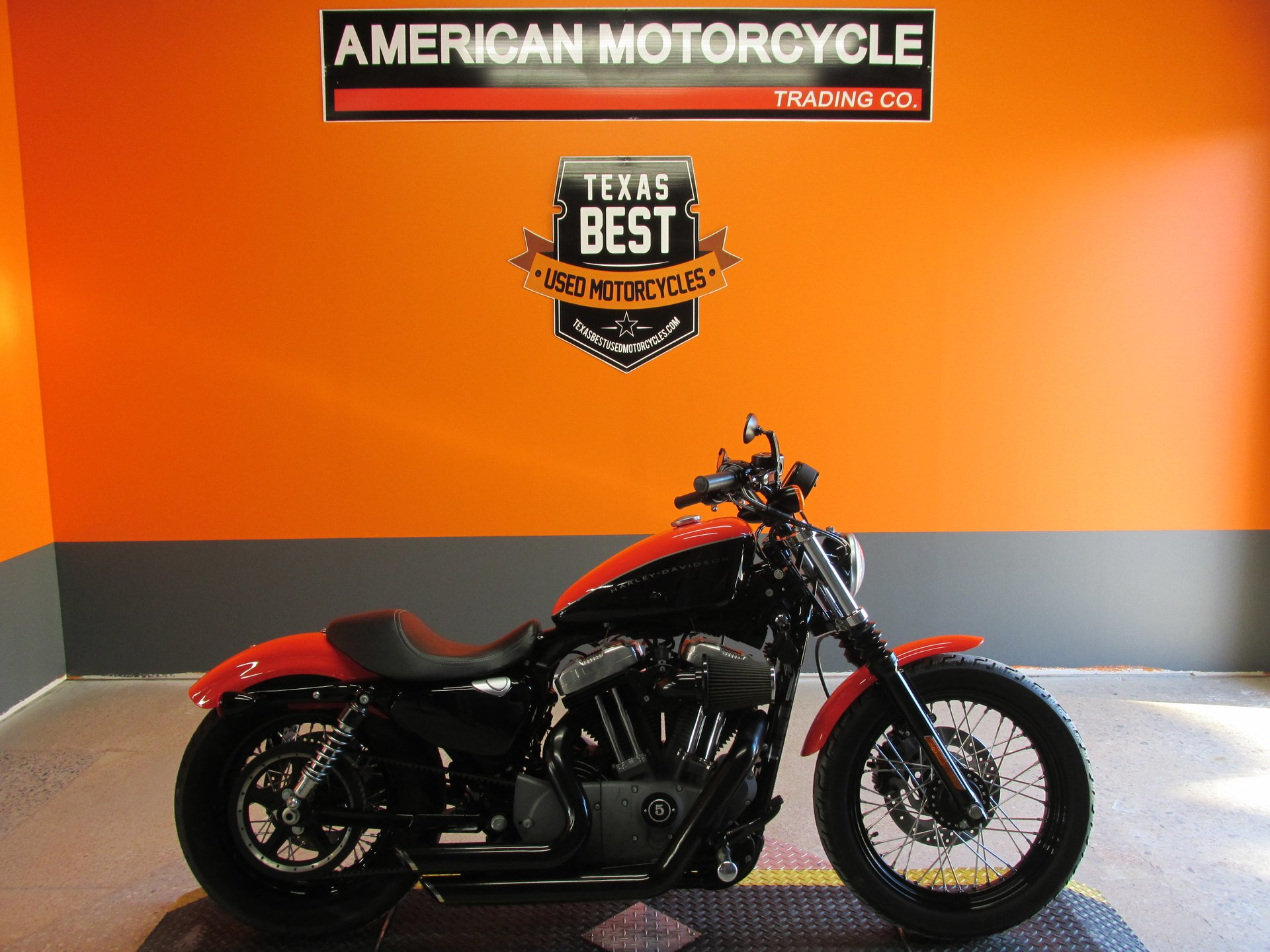 For Sale 2008 Harley-Davidson Sportster 1200