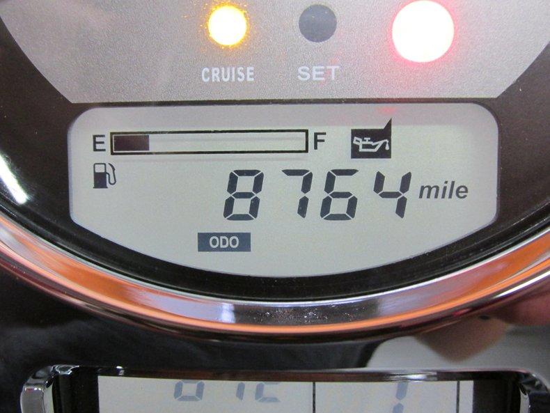 2012 Kawasaki Vulcan