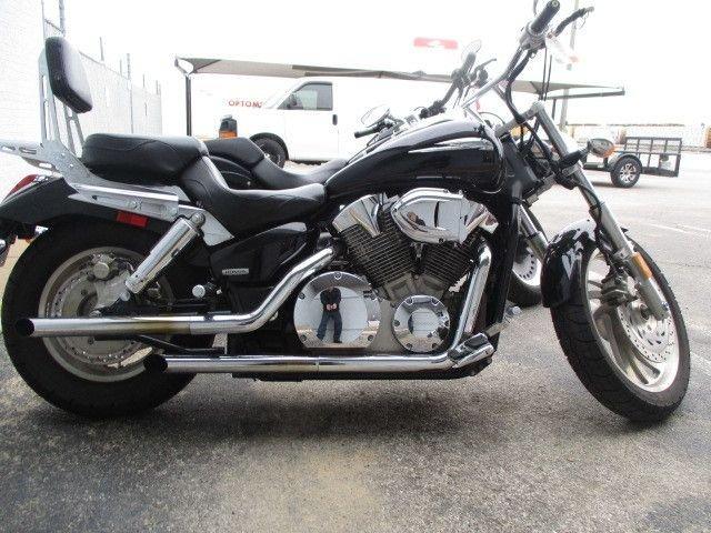2006 honda vtx1300 c custom