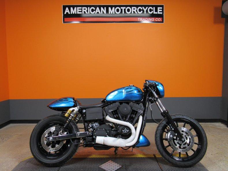 2001 Harley-Davidson Dyna Super Glide