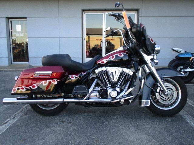 2004 harley davidson electra glide classic flhtc
