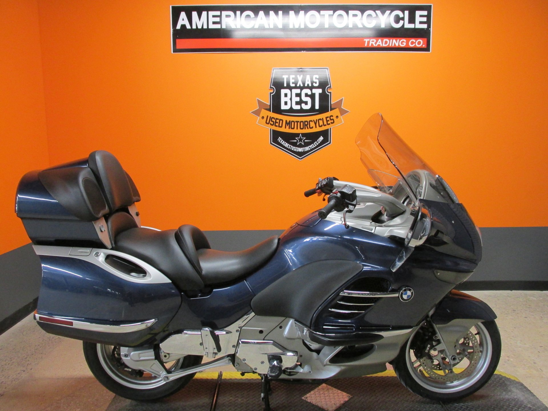 For Sale 2005 BMW K1200LT - ABS