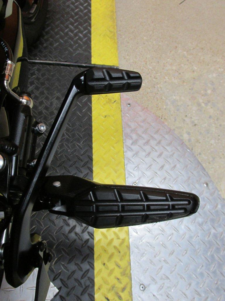 2016 Ducati XDiavel S