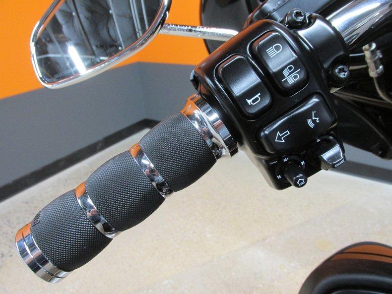 2016 Harley-Davidson Ultra Limited