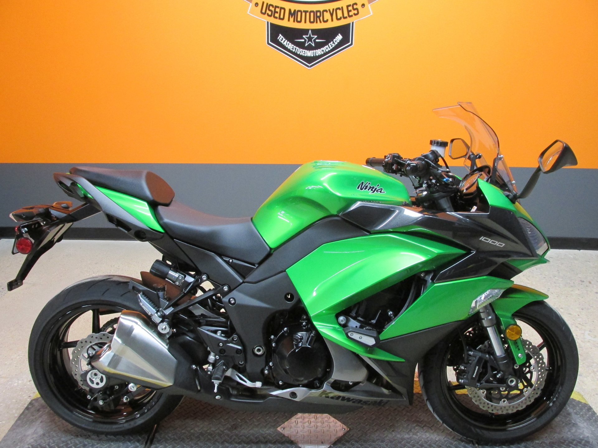 For Sale 2017 Kawasaki Ninja