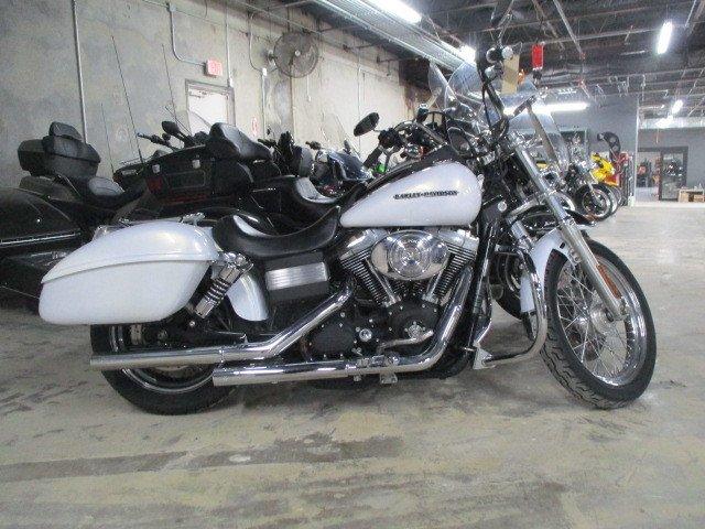 2006 Harley-Davidson Dyna Street Bob For Sale