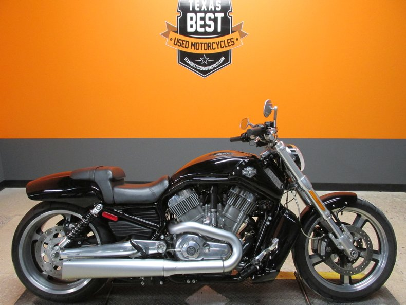 2017 Harley-Davidson V-Rod For Sale