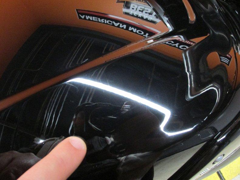 2017 Harley-Davidson V-Rod