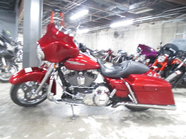 2013 Harley-Davidson Street Glide For Sale
