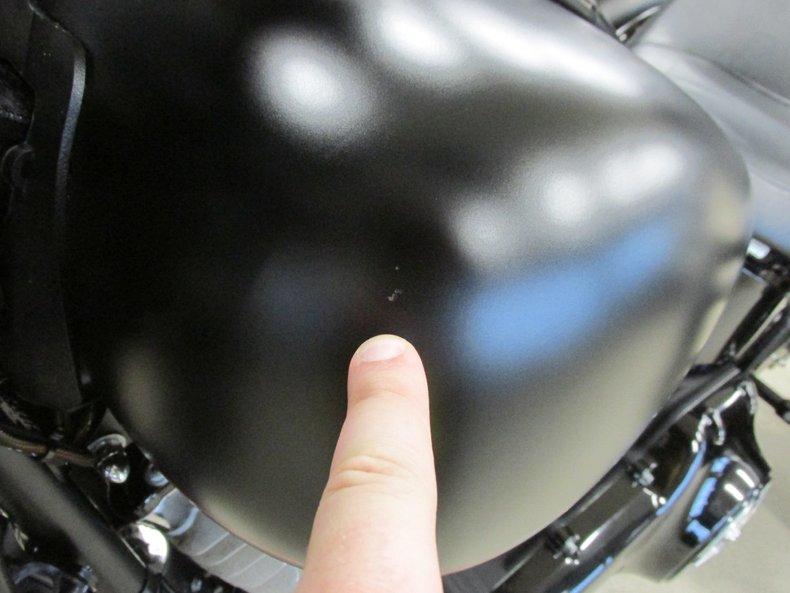 2012 Harley-Davidson Softail Blackline Trike Conversion