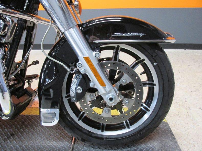 2016 Harley-Davidson Road King