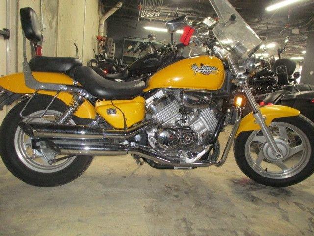 1995 honda magna 750 vf750c