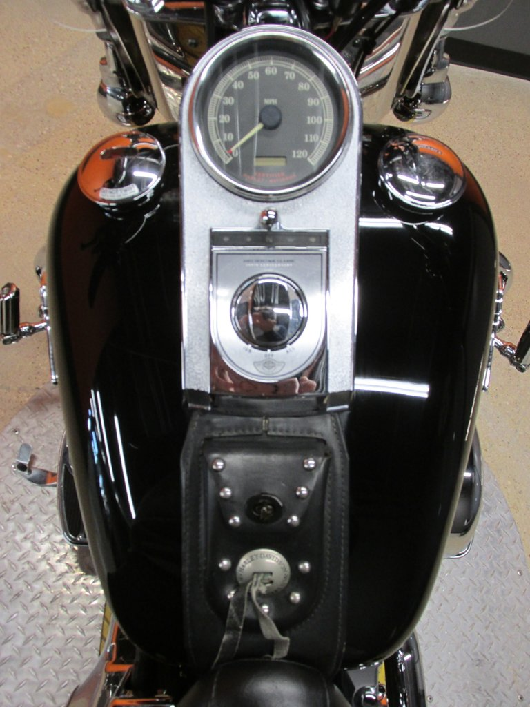 2003 Harley-Davidson Softail Heritage Classic