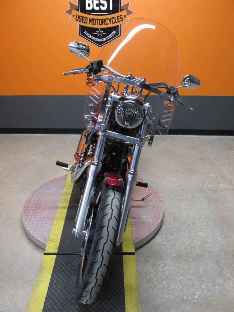 2017 Harley-Davidson Dyna Low Rider