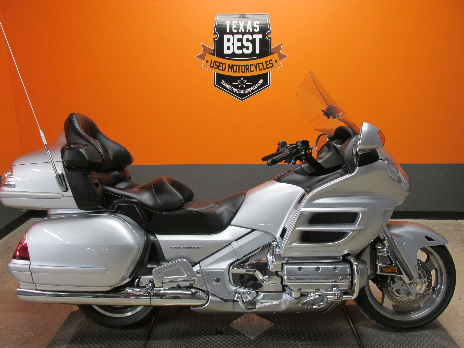 For Sale 2007 Honda Gold Wing
