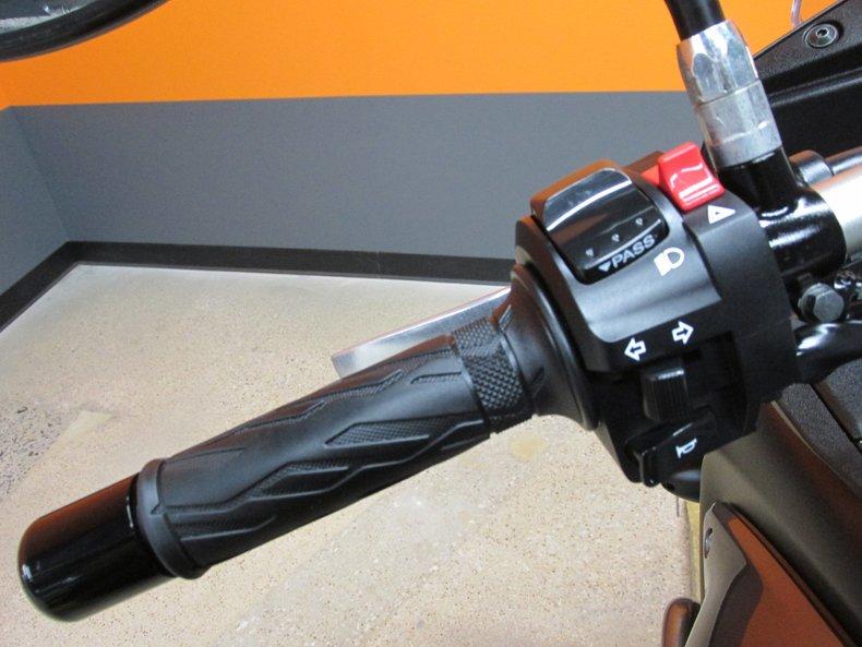 2014 Suzuki V-Strom