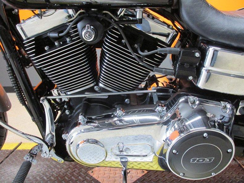 2016 Harley-Davidson Dyna Low Rider