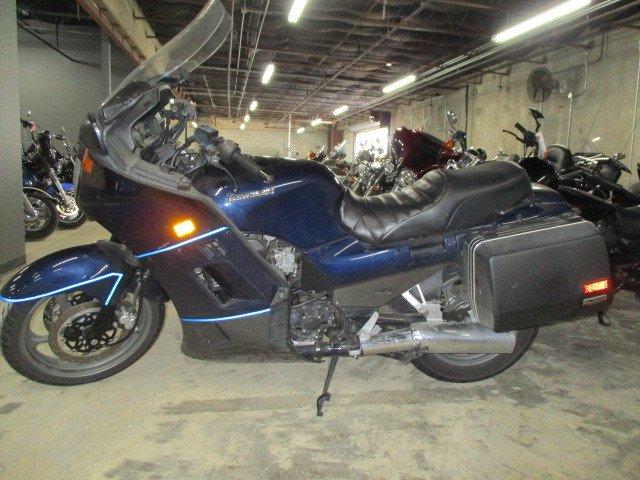 2006 Kawasaki Concours