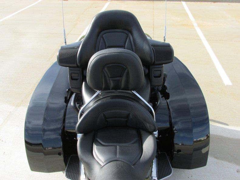 2012 Honda Gold Wing Trike
