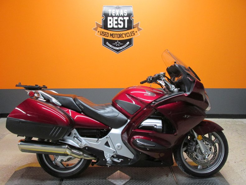 Remarkable 2005 Honda St1300American Motorcycle Trading Company Used Ncnpc Chair Design For Home Ncnpcorg