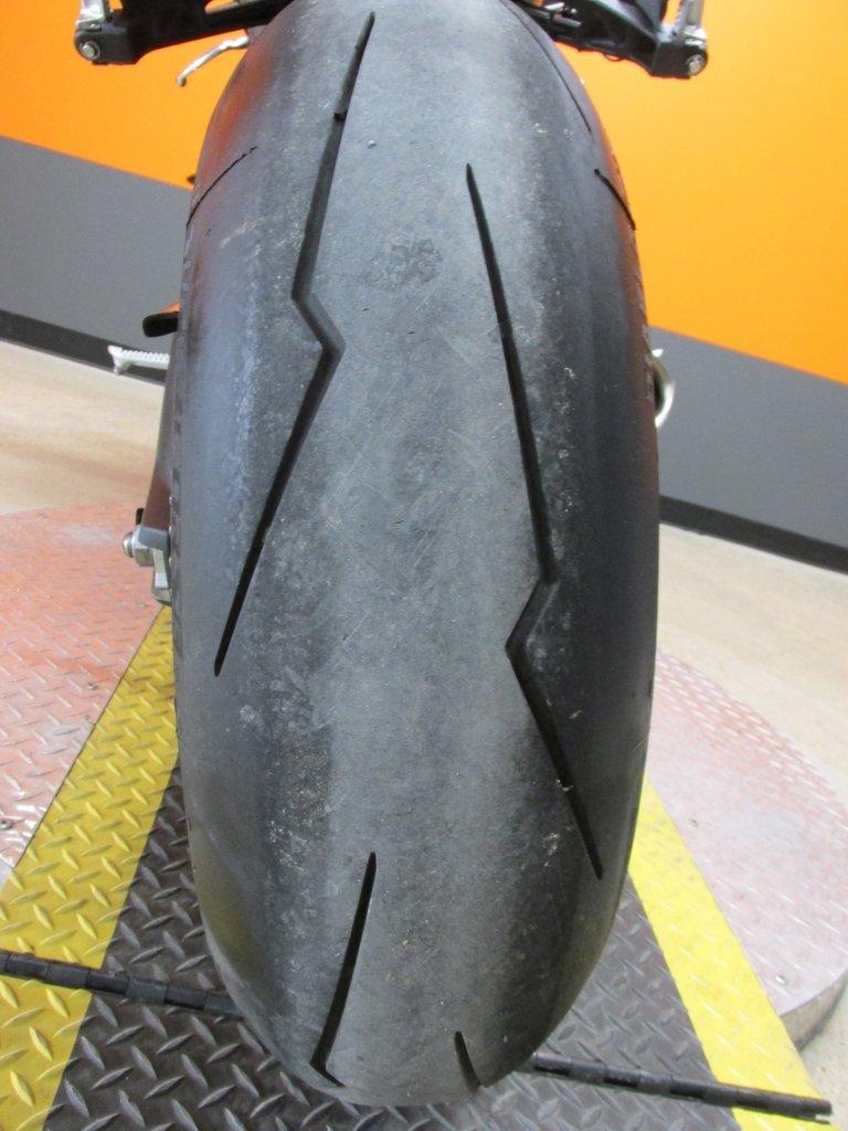 2013 Triumph Daytona