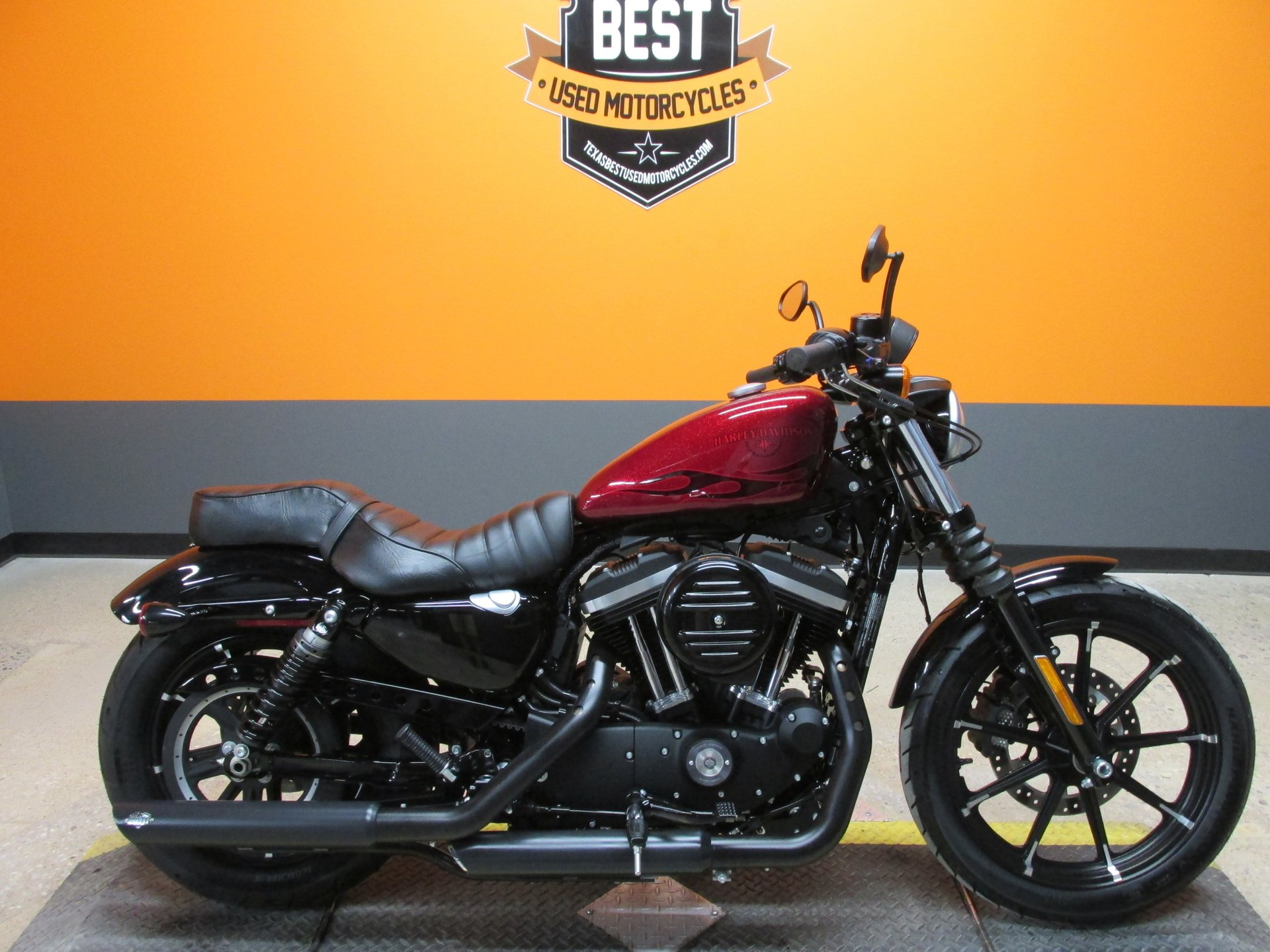 For Sale 2017 Harley-Davidson Sportster 883