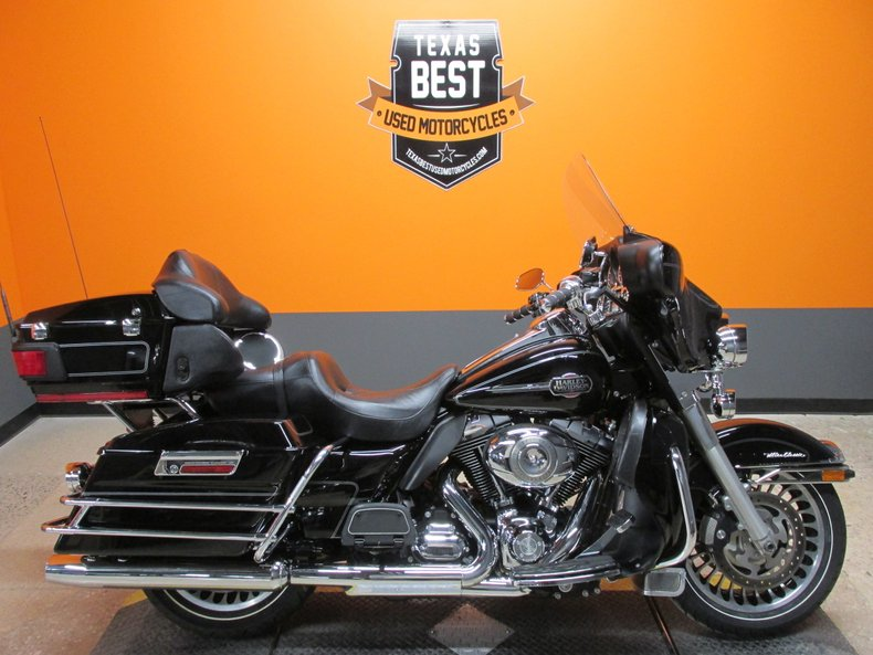 2009 Harley-Davidson Ultra Classic For Sale