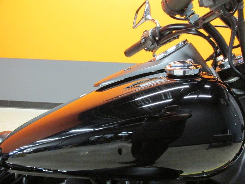 2015 Honda Shadow