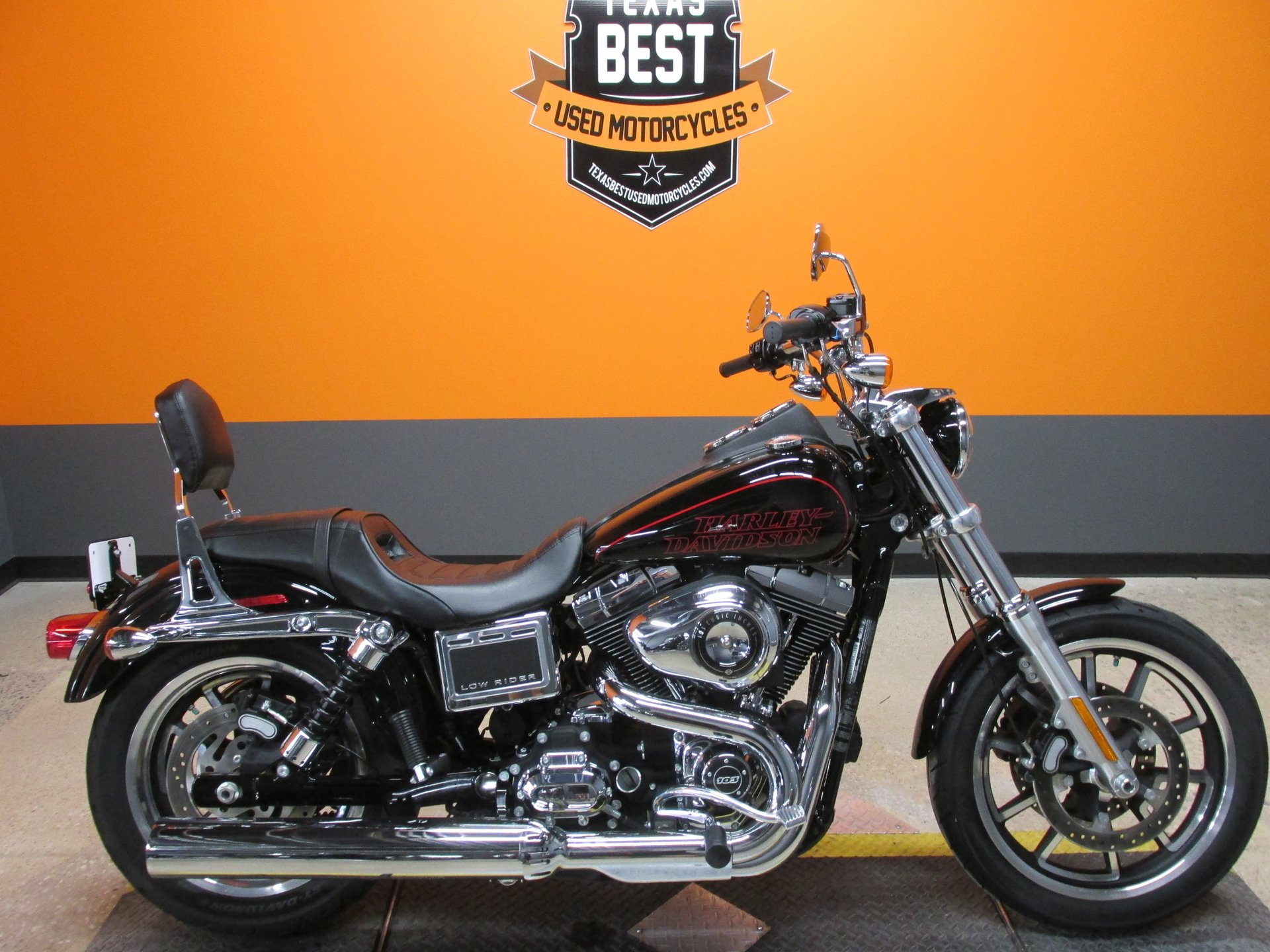 For Sale 2015 Harley-Davidson Dyna Low Rider