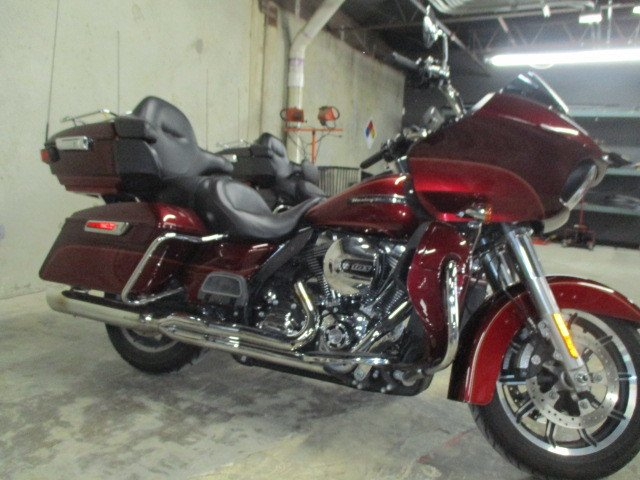 For Sale 2016 Harley-Davidson Road Glide