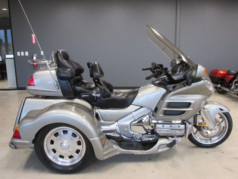 2003 Honda Gold Wing Trike