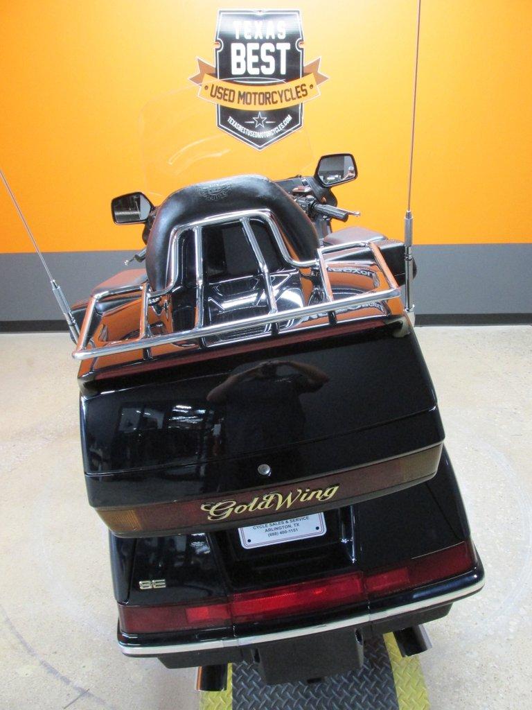 1997 Honda Gold Wing
