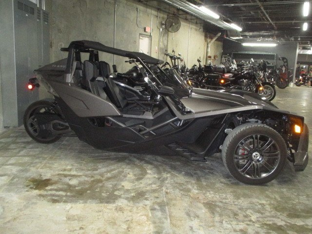 For Sale 2016 Polaris Slingshot