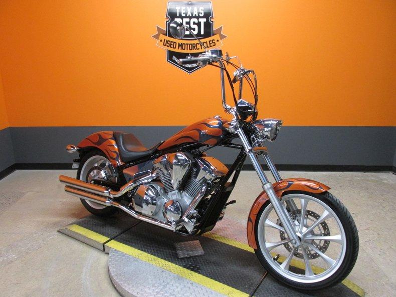 2010 Honda FuryAmerican Motorcycle Trading Company - Used