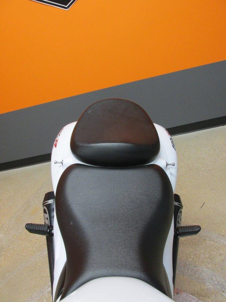 2015 Suzuki Hayabusa