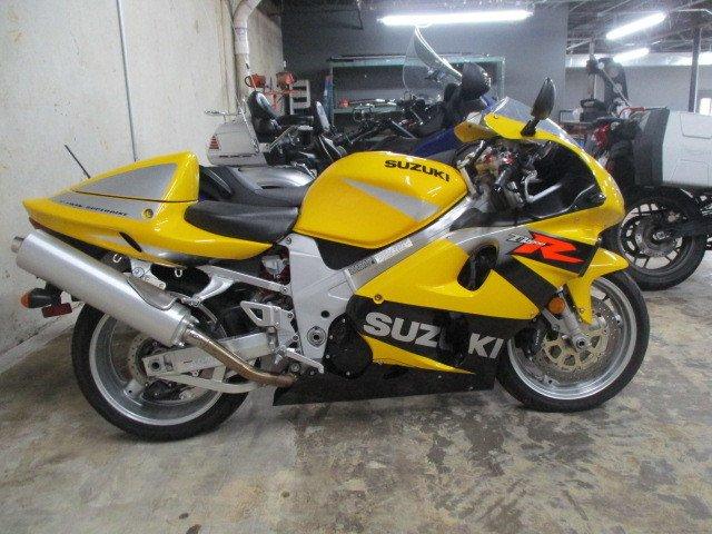 2002 Suzuki TL1000R