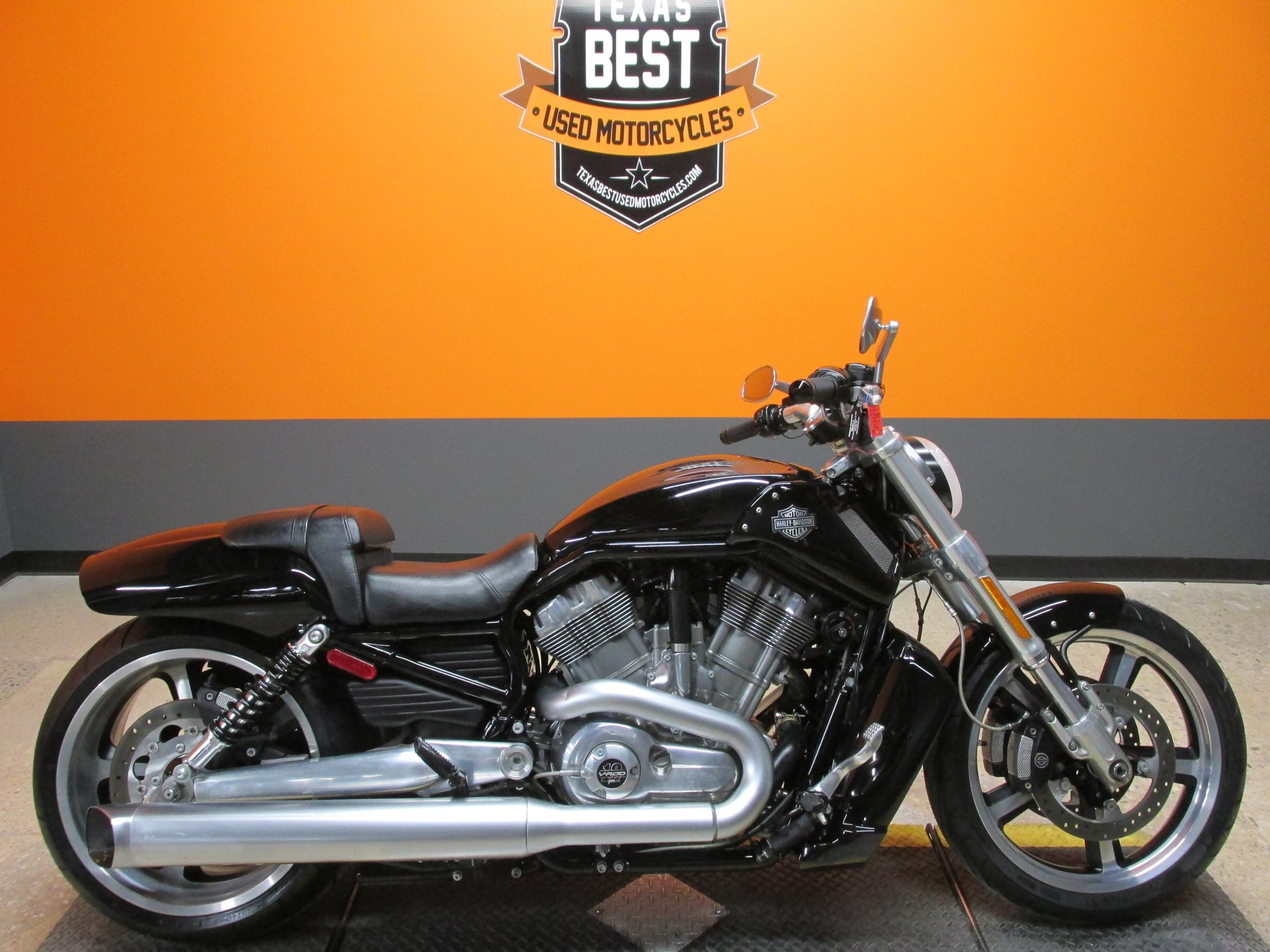 For Sale 2012 Harley-Davidson V-Rod