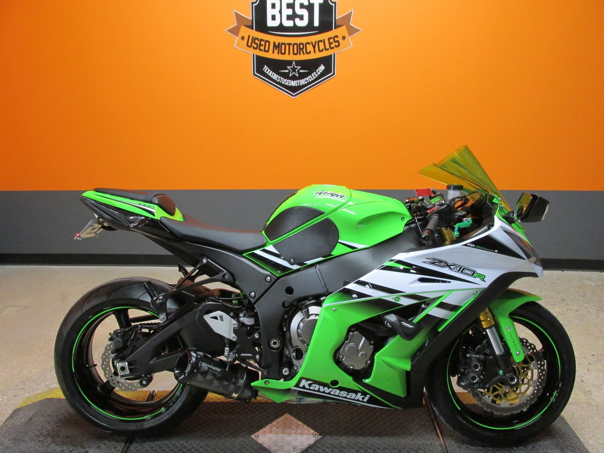 For Sale 2015 Kawasaki Ninja