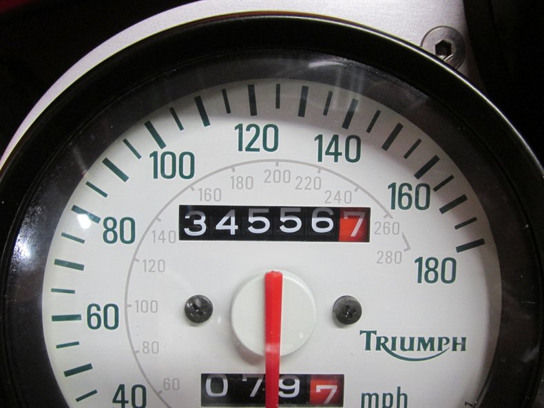1998 Triumph Daytona