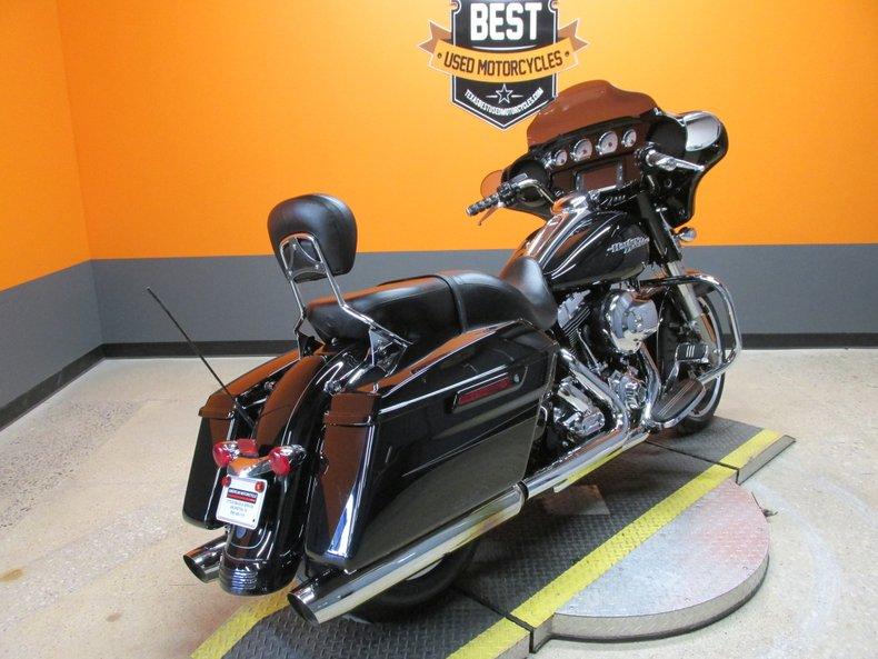 2015 Harley-Davidson Street Glide