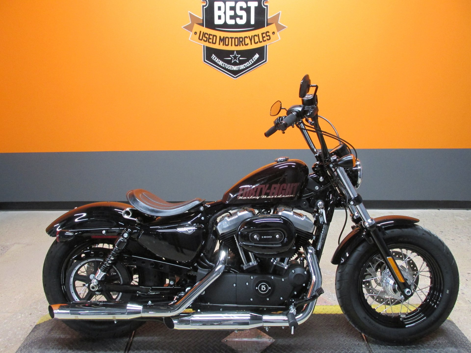 For Sale 2014 Harley-Davidson Sportster 1200