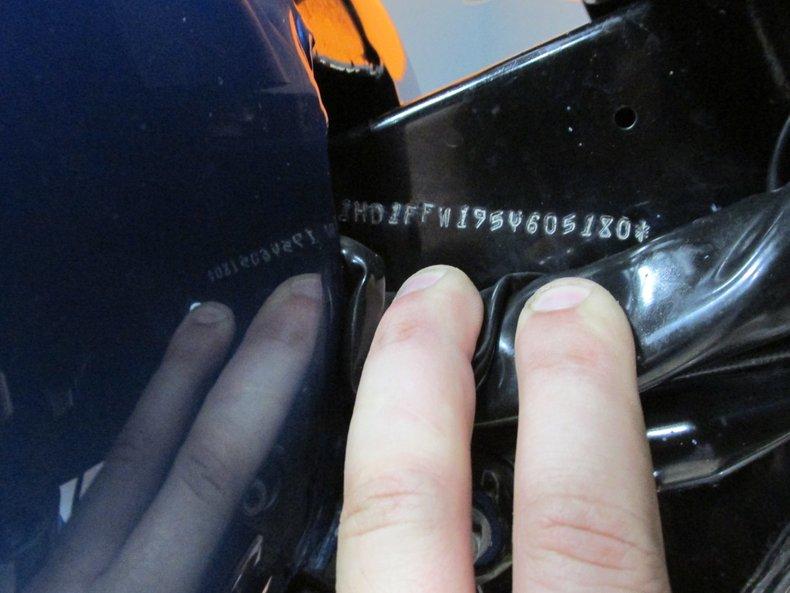 2005 Harley-Davidson Electra Glide