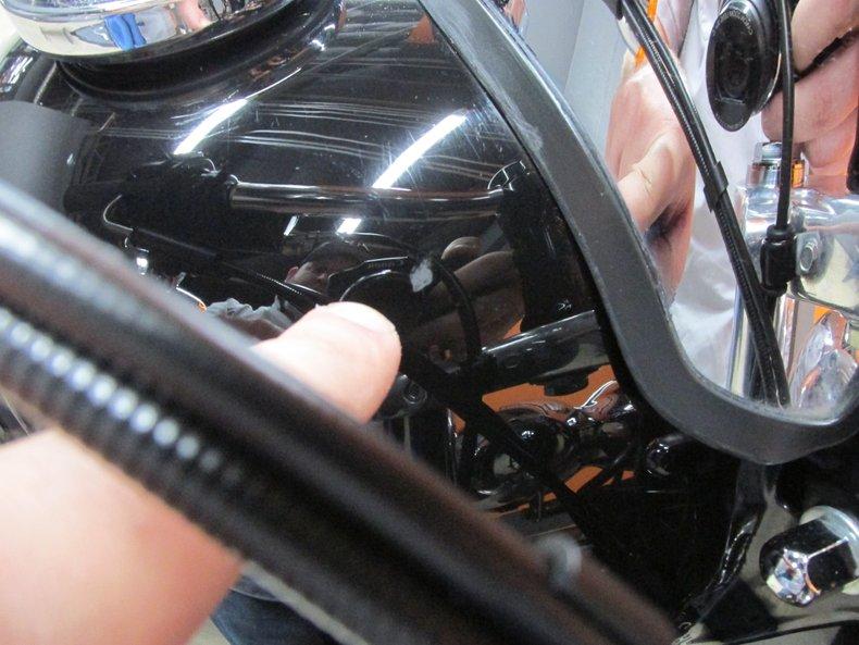 2012 Harley-Davidson Dyna Fat Bob