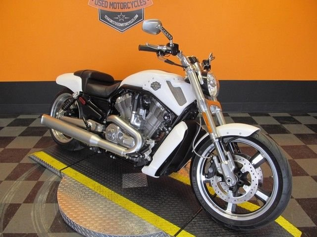For Sale 2014 Harley-Davidson V-Rod
