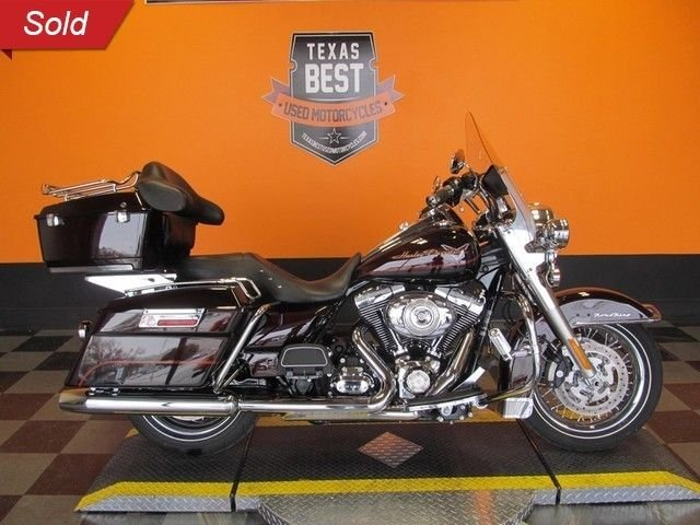For Sale 2011 Harley-Davidson