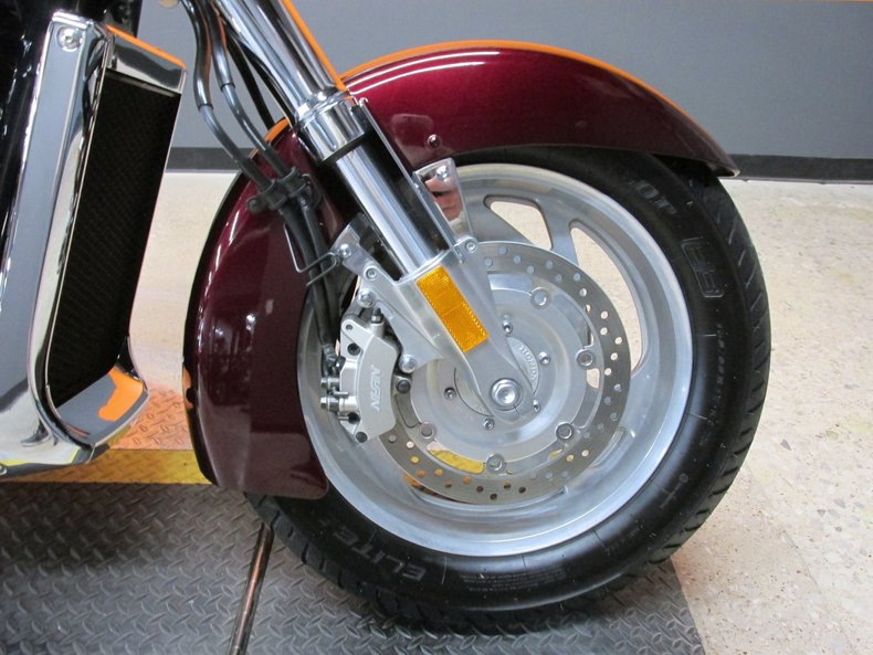 2006 Honda VTX1800N3