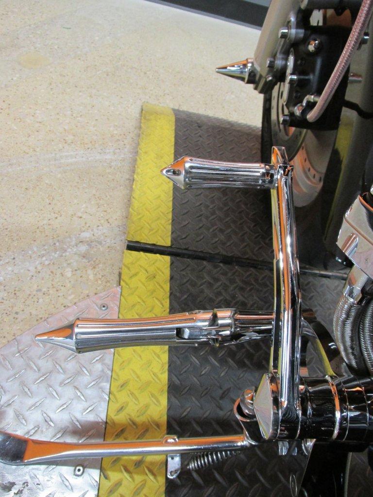 2006 Harley-Davidson Softail Fat Boy