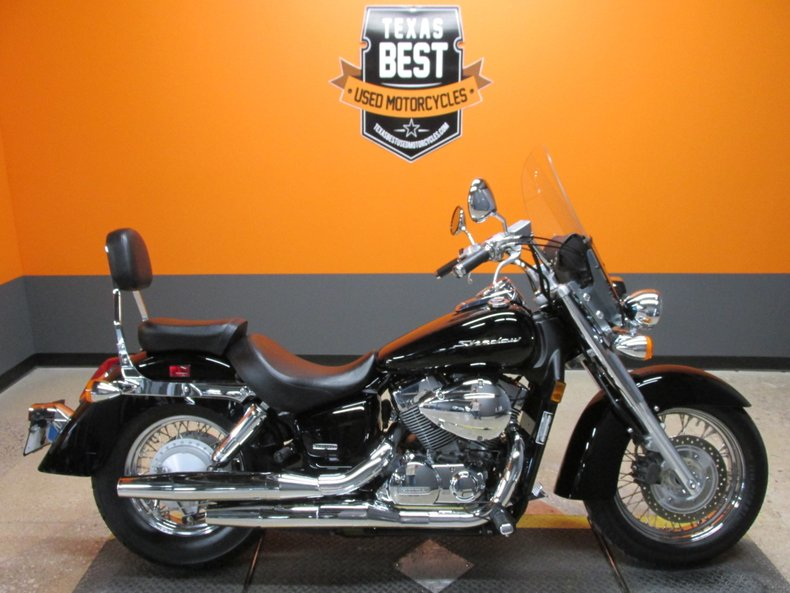 2009 Honda Shadow For Sale