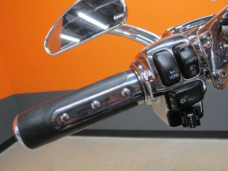 2008 Harley-Davidson CVO Road King