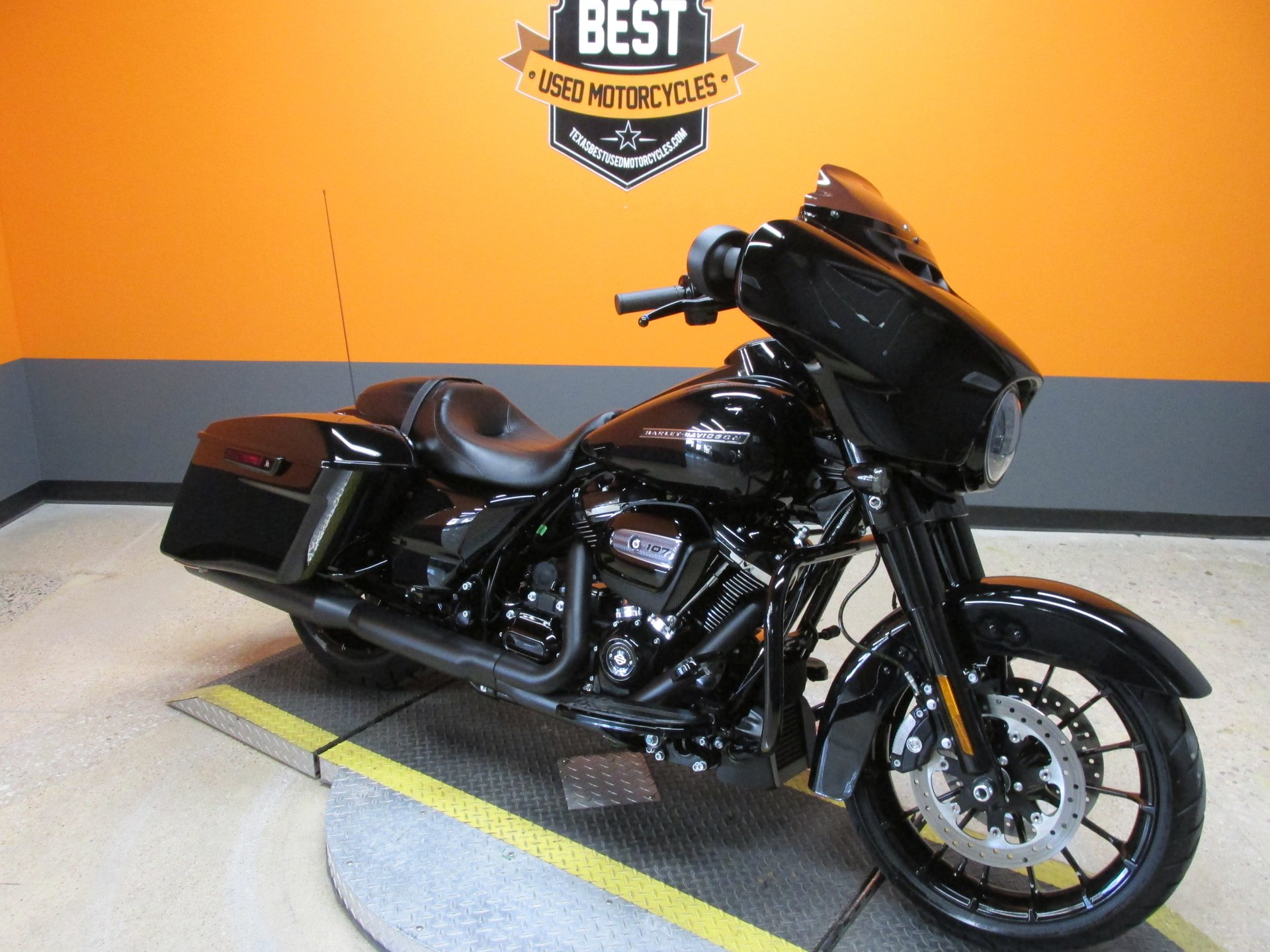 2018 Harley-Davidson Street Glide | Berlin Motors